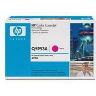 Картр. д/<wbr>лаз. принт. HP LaserJet 4700 Q5953A, пурпурный - Officedom (1)