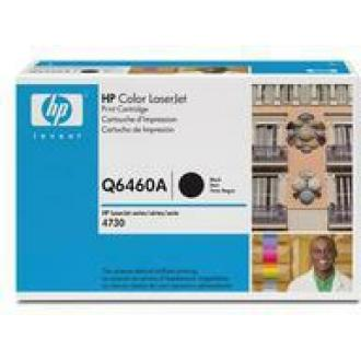 Картридж для лаз принтера HP Color LaserJet 4730MFP/<wbr>CM Q6460A - Officedom (1)