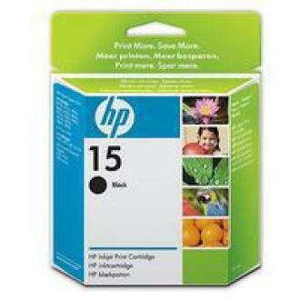 Картридж для струйн. прин. HP DeskJet С6615DE №15 - Officedom (1)