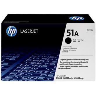 Картридж для лазер. принт. HP LaserJet 3005 Q7551A - Officedom (1)