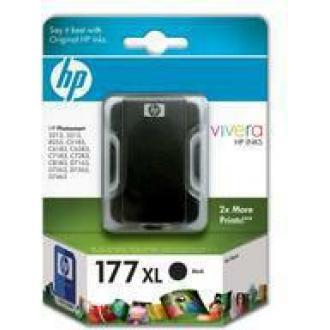 Картридж для стр. прин. HP С8719HЕ №177 XL, черный - Officedom (1)