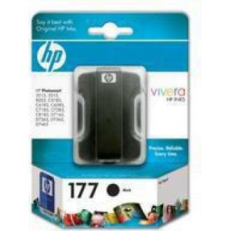Картридж для стр. прин. HP С8721HЕ №177, черный - Officedom (1)
