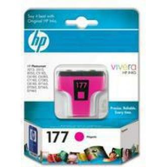 Картридж для стр. прин. HP С8772HЕ №177, красный - Officedom (1)