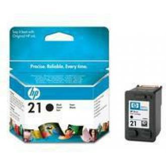 Картридж для струйн. прин. HP PSC С9351АЕ №21,черн - Officedom (1)