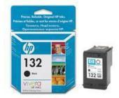 Картридж для струйн. прин. HP DeskJet С9362HЕ №132
