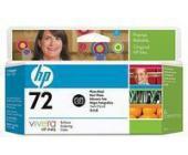 Картридж C9370A № 72 для HP DJ T610, фото чёрный | OfficeDom.kz