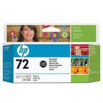 Картридж C9370A № 72 для HP DJ T610, фото чёрный - Officedom (1)