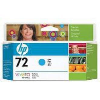 Картридж C9371A № 72 для HP DJ T610, синий - Officedom (1)