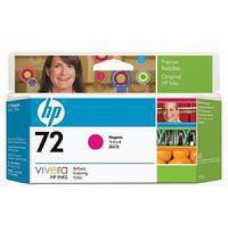 Картридж C9372A № 72 для HP DJ T610, пурпурный - Officedom (1)