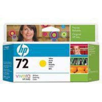 Картридж C9373A № 72 для HP DJ T610, желтый - Officedom (1)