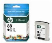 Картридж для струйн. прин. HP OfficeJet Pro K5400 C9385AE, №88, черный