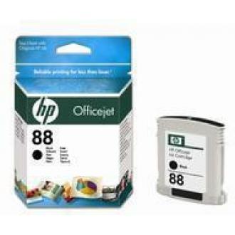 Картридж для струйн. прин. HP OfficeJet Pro K5400 C9385AE, №88, черный - Officedom (1)