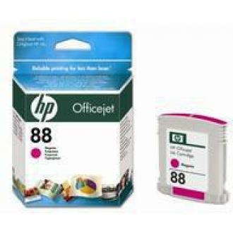 Картридж для струйн. прин. HP OfficeJet Pro K5400 C9387AE, №88, пурпурный - Officedom (1)