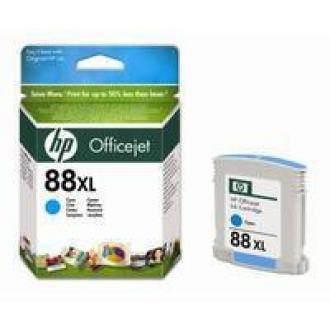Картридж HP С9391AE №88 XL, голубой - Officedom (1)