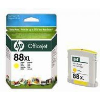 Картридж HP С9393AE №88 XL, желтый - Officedom (1)
