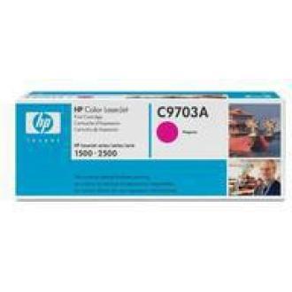 Картридж C9703A для HP Color LJ 1500/<wbr>2500, красный - Officedom (1)