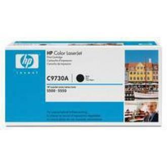 Картридж С9730А для лаз принт. HPLJ 5500, черный - Officedom (1)
