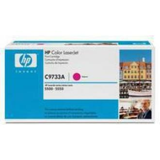 Картридж С9733А для лаз принт. HPLJ 5500, пурпурный - Officedom (1)