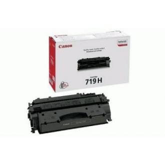 Картридж Canon 719H для i-SENSYS LBP-6300dn/<wbr>6650dn, MF5840dn/<wbr>5880dn, черный - Officedom (1)