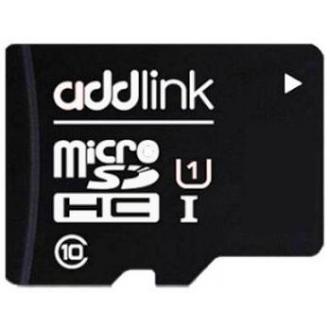 Карта памяти ADDLINK MicroSD 8 GB, Class 10 - Officedom (1)