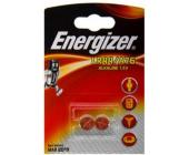 Батарейки Energizer Alkaline, LR44/A76, 2 шт/уп | OfficeDom.kz