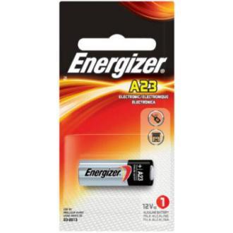 Батарейки Energizer Alkaline, A23, 12V, 1 шт/<wbr>уп - Officedom (1)
