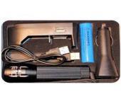 Фонарь светодиодный аккумуляторный Tavalga BL-C8400, 5 Ватт, 150 люмен | OfficeDom.kz
