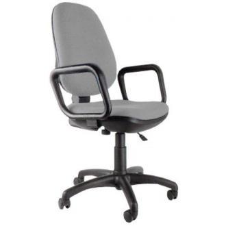 Кресло офисное COMFORT GTP RU C-38, серый - Officedom (1)