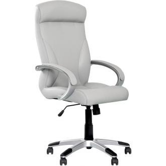 Кресло для руководителя RIGA, черный - Officedom (1)
