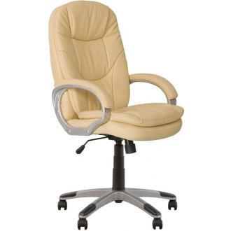 Кресло для руководителя BONN, черный - Officedom (1)