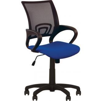 Кресло офисное NETWORK GTP OH/<wbr>5 C-11, черный - Officedom (1)