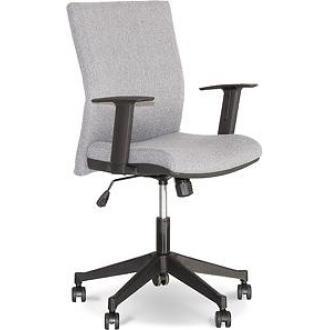 Кресло офисное CUBIC, черный - Officedom (1)
