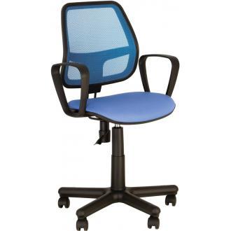 Кресло офисное ALFA GTP OH/<wbr>5 C-11, черный - Officedom (1)