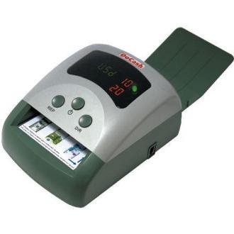 Мультивалютный детектор DO Cash-430 - Officedom (1)