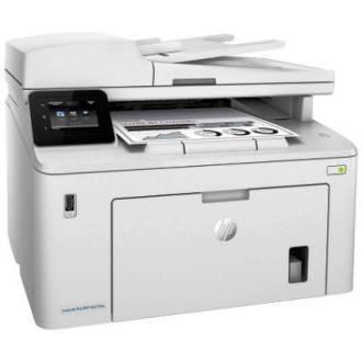 Многофункц. устр. принтер/<wbr>сканер/<wbr>копир/<wbr>факс HP LaserJet Pro M227fdw (G3Q75A) - Officedom (1)