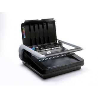 Брошюратор PB CombBind C366, до 450 листов, пробивает до 30 л. - Officedom (1)