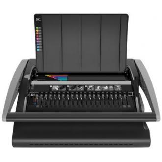 Брошюратор GBC C210 до 450 листов, пробивает до 25л. - Officedom (1)