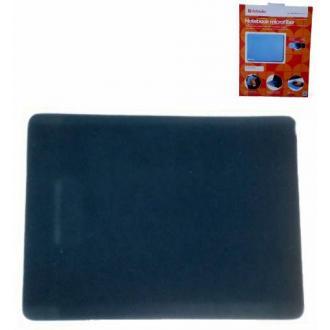 Коврик для мыши Defender Notebook microfiber, комбинированный - Officedom (1)