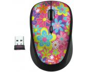Мышь компьютерная беспроводная TRUST Yvi Flower Power, USB (20250) | OfficeDom.kz