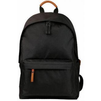 "Рюкзак для ноутбука Xiaomi College Wind Minimalist, 43x31x14 см, 15,6"", черный (ZJB4028CN) - Officedom (1)"