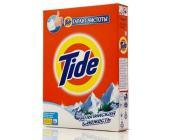 Стиральный порошок Tide Альпийская свежесть ручная стирка, 400 г | OfficeDom.kz