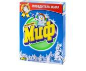 Стиральный порошок Миф Ручная стирка, 400 г | OfficeDom.kz