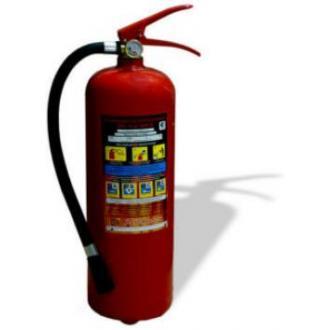 Огнетушитель порошковый ОП-5 - Officedom (1)