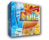 Таблетки для посудомоечных машин BOLLA, 15 шт/упак | OfficeDom.kz