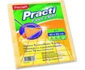 Тряпка для пола из вискозы Paclan Practi, 50х60 см, 1 шт/<wbr>уп | OfficeDom.kz