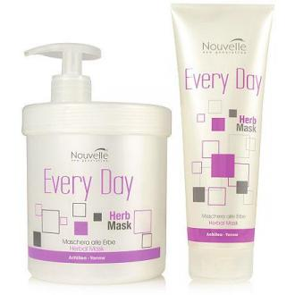 Кондиционер придающий силу и энергию волосам Every Day Herb, 250 мл, Nouvelle - Officedom (1)