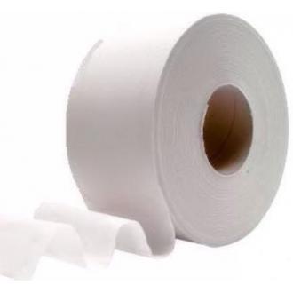 Бумага туалетная Mini jumbo SUPER, 2 слоя, 180 м 20*9,7(Paper Divipac) FE10092 - Officedom (1)
