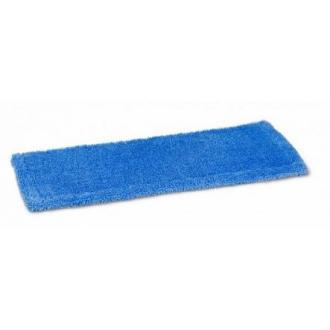 Насадка сменная Моп с карманами Speedmop, 50см, голубой (FE30081) - Officedom (1)