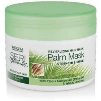 Маска Seri Palm Mask с пальмовым маслом, 300 мл. - Officedom (1)