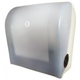 Держатель для рулонных полотенец с механическим отрывом - Officedom (1)